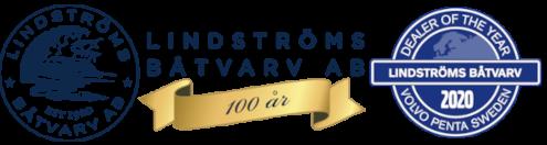 Lindströms Båtvarv AB